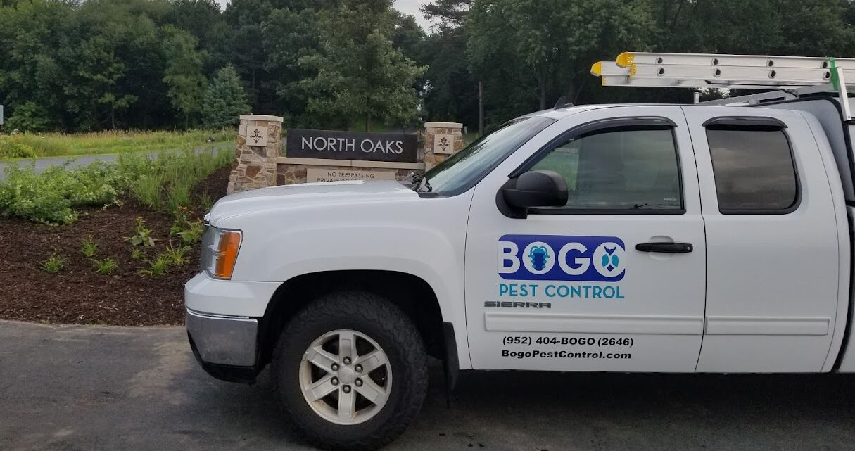 Number one pest control service company in Edina, MN