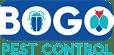 BOGO Pest Control Logo